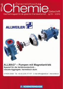 Österreichische Chemie Zeitschrift 03 2014