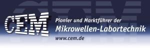 Neuer Termin zum CEM Anwenderkurs zur Mikrowellen Aufschlusstechnik 2015.
