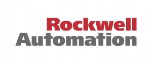 Rockwell Logo groß