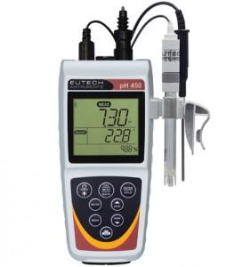 Thermo Scientific Eutech pH 450