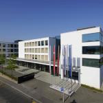Endress+Hauser Firmensitz Schweiiz Reinach, Foto: Endress+Hauser