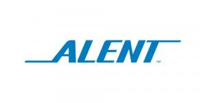 Alent Logo