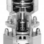 GEMÜ 567 Biostar control