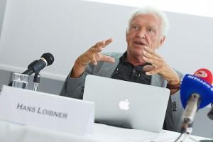 Dr. Loibner . Foto: Thomas Preiss