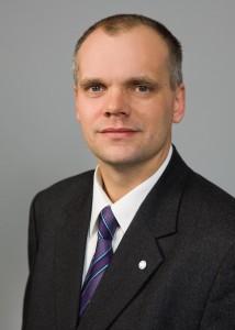 Bayer Bitterfeld Geschäftsführer Christian Schleicher