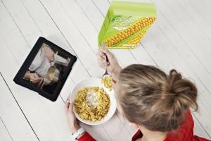 Neue Verpackung von Walki schützt Lebensmittel vor schädlichen Mineralölen