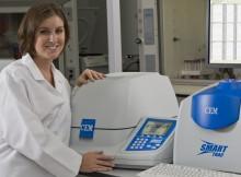 CEM - Marktführer für Mikrowellen-Laborgeräte