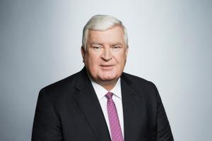 Dr. Klaus Engel, Vorstandsvorsitzender Evonik