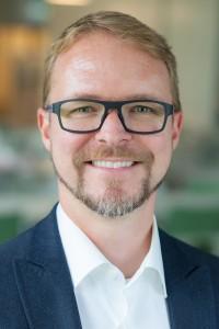 Markus Ketterer, neuer Leiter Marketing bei JUBALO