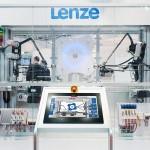 Lenze Easy Machine 2.0