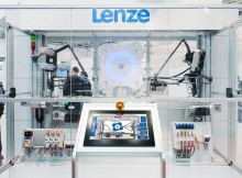 Lenze Easy Machine 2.0