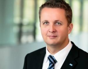 Heimo Sandtner, Vizerektor für Forschung und Entwicklung | Foto: FH Campus Wien