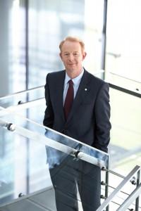 Dr. Marijn Dekkers, Bayer AG