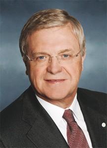 Werner Wenning, Aufsichtsratsvorsitzender Bayer AG