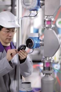 Heartbeat Technology von Endress+Hauser: Geräteüberpüfung ohne Ausbau mit einer Gesamtprüftiefe von 95% | Foto Endress+Hauser