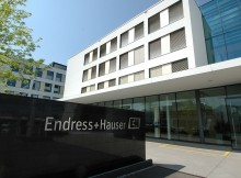 Endress+Hauser Reinach