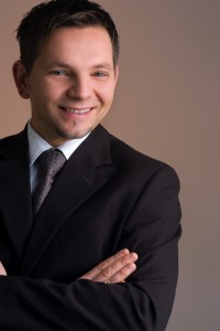 Leiter des Industriegeschäfts bei Regro | Foto: Regro