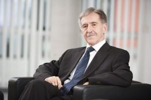 Klaus Berka, Vorstand Analytik Jena | Foto: Analytik Jena