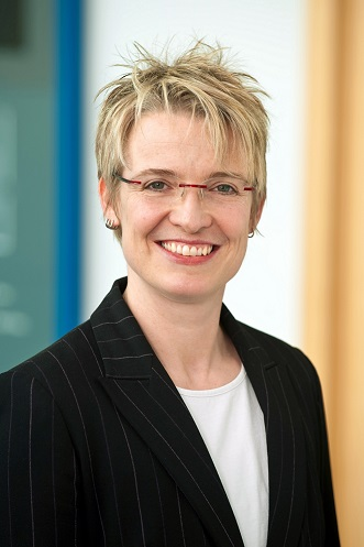 Heike Slotta, Veranstaltungsleiterin Fachpack 2015 | Foto: Nürnberg Messe