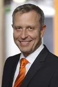 Eberhardt Willfried, Chief Marketing Officer der KUKA AG | Foto: KUKA AG