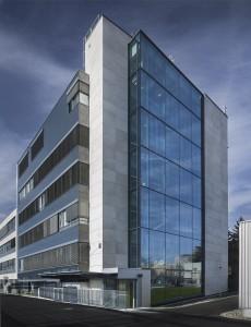 Boehringer Ingelheims neues Krebsforschungsgebäude in Wien | Foto: Boehringer Ingelheim