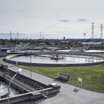 Hauptklaeranlage Wien | Foto: Siemens