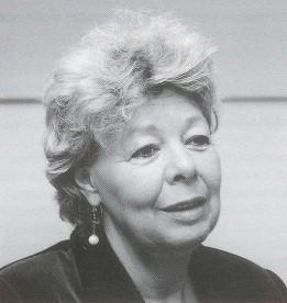 Dr. Marion Meyerburg | Foto: Meyerburg-Stiftung