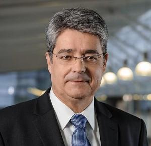 Wolfgang Hesoun, Vorsitzender des Vorstands der Siemens AG Österreich | Foto: Siemens