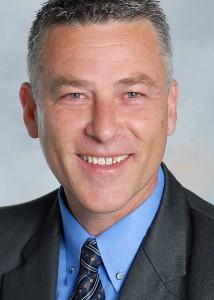 Christian Kunz, neuer Business Director Polymer System House | Foto: Bodo Müller