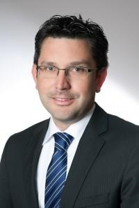 Peter Haas ist seit 1. Dezember neuer Vertriebsleiter bei Grundfos Österreich | Foto: Grundfos