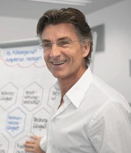 Klaus Zimmermann, Leitung Training and Consulting bei Festo Didactic Deutschland | Foto: Festo