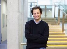 Julius Brennecke, Gruppenleiter am Institut für molekulare Biotechnologie (IMBA) | Foto: Michael Sazel/IMBA