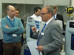 Feststoffanalytik – von der Laborprobe zum Analysenergebnis | Foto: CEM