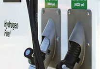 Die Kooperationspartner forschen an neuen Tanks für die Wasserstoff-Speicherung. | Foto: www.hydrogen.energy.gov
