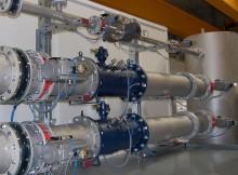 Höntzsch erweitert rechtzeitig zum 50. Jubiläum die bestehende DAkkS Akkreditierung für Strömungsgeschwindigkeit um die KPIs Durchfluss, Volumenstrom und Massedurchfluss von Gasen. | Foto: Höntzsch GmbH
