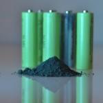 Ausgereifte Materalien und ein gutes Zelldesign sind entscheidend für eine lange Lebensdauer von Batterien.   Foto: K. Selsam-Geißler, Fraunhofer ISC