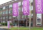 Die Saltigo GmbH im Chemiepark Leverkusen | Foto: Saltigo GmbH