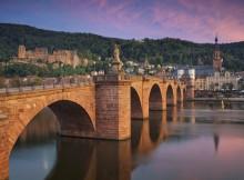 Heidelberg | Foto: Shutterstock