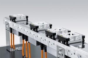 Das Multi Carrier System von Festo und Siemens wird auf der Smart Automation präsentiert werden. | Foto: Festo