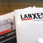 LANXESS Bilanzpressekonferenz 2016 | Foto: Österreichische Chemie Zeitschrift