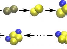 Das computergestützte rationale Design kleiner Moleküle besitzt großes Potential für das Verständnis und die Optimierung biomolekularer Prozesse. | Foto: MPI-P