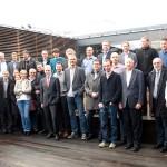Die österreichischen Technologieplattformen Photovoltaik und Photonic vernetzten sich auch mit slowenischen Experten, um gemeinsam neue Forschungsfelder zu erschließen. | Foto: CTR