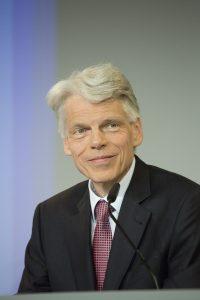 Dr. Andreas Barner | Foto: Boehringer Ingelheim