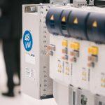Lenze Rückspeiseeinheit Smart Energy Recovery r700 | Foto: Lenze SE