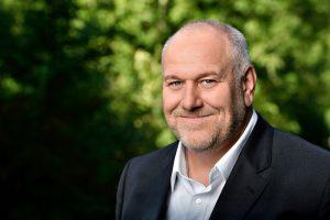 Endress+Hauser CEO Matthias Altendorf | Foto: Endress+Hauser