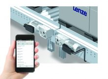 Lenze Smart Products