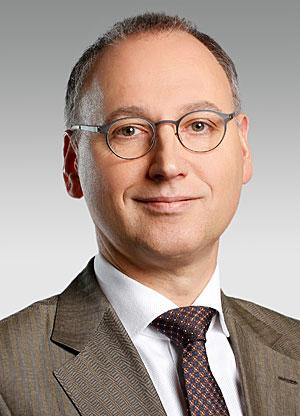 Bayer Vorstandsvorsitzender Werner Baumann. | Foto: bayer