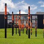 Das Zentralinstitut für Katalyseforschung der TUM, Ostansicht | Foto: Andreas Heddergott / TUM