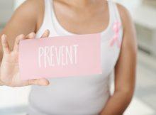 Brustkrebs Prävention | Foto: Shutterstock