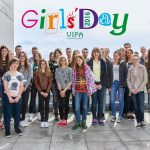 Vipa Girls' Day 2016 in Herzogenaurach | Foto: Rüdiger Merz